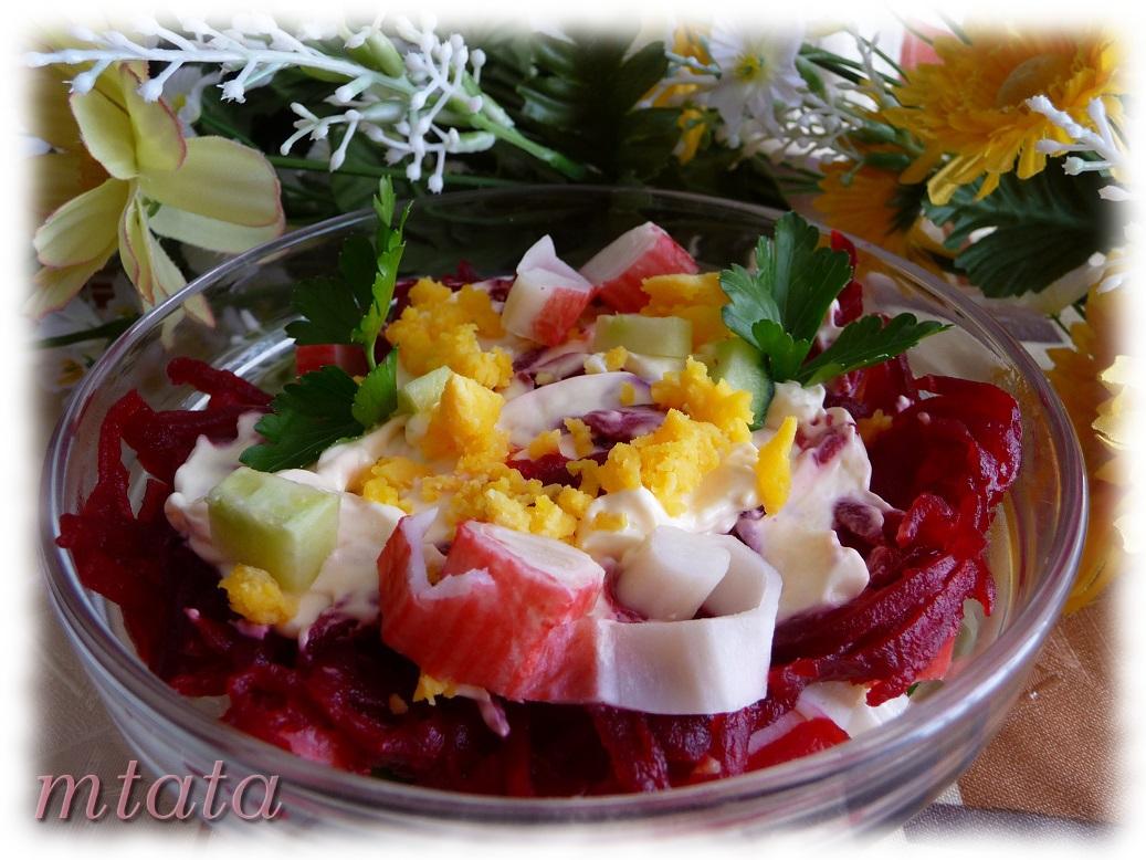 Поваренок ру салаты