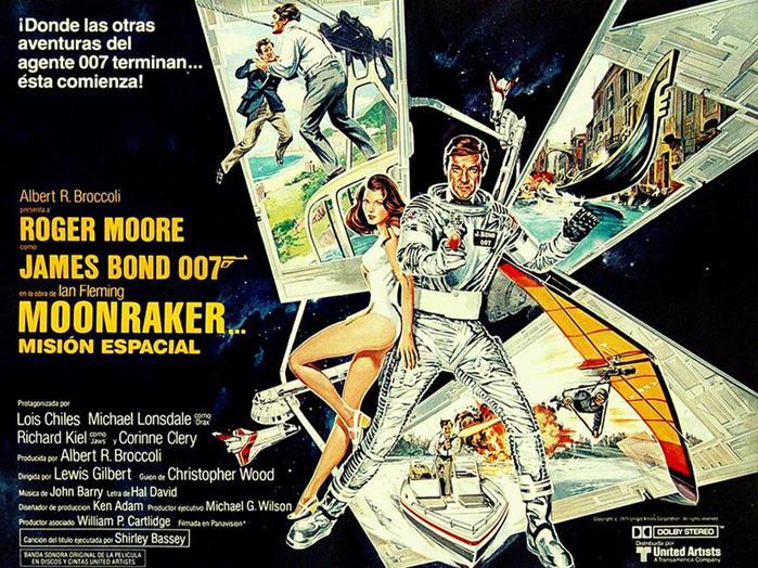 Все фильмы об агенте 007 в галерее «Ленты.ру» 0 11214a 4dc1772e orig