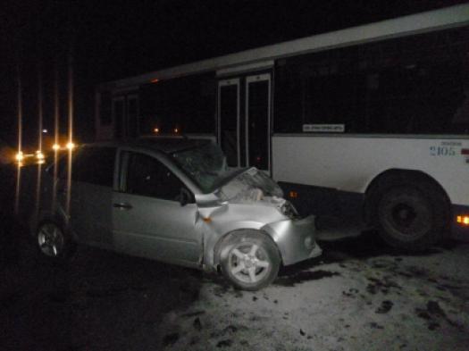 Натрассе «Тамбов-Котовск» умер 68-летний виновник ДТП