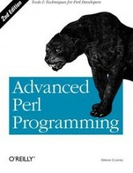 Книга Advanced Perl Programming, 2nd Edition