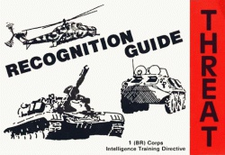 Книга Recognition Guide - Threat