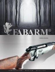 Книга Fabarm Catalogue 2013