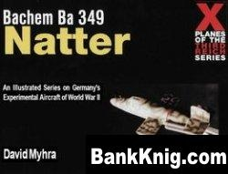 Книга Bachem Ba 349 Natter pdf в rar 8,26Мб