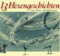 Аудиокнига Hexengeschichten (Horbuch)