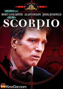Scorpio, der Killer (1972)