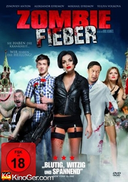 Zombie Fieber (2013)