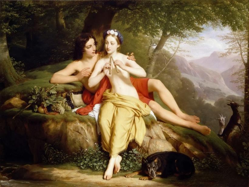 Эрсан, Луи (Париж 1777-1860)
