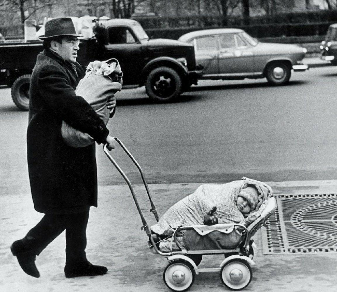 Плевать мне на Мальтуса, 1960