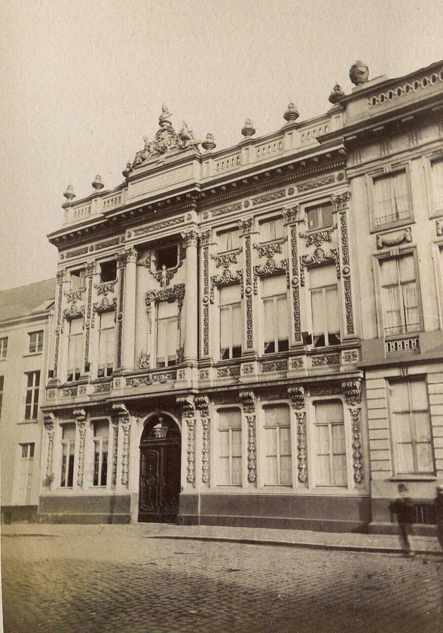 1870. Дом Рубенса