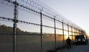 Эстония на границе с Россией выстроит настоящую стену