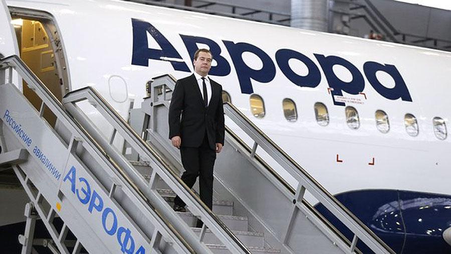 Новый магаданский авиаперевозчик: дальневосточная фидерная авиакомпания «Аврора»