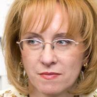 Ясина Ирина Евгеньевна