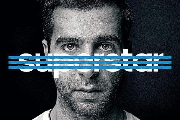 Новости шоу бизнеса российских звезд: Иван Ургант теперь лицо Adidas в России