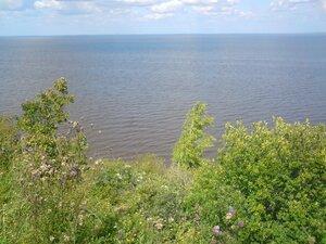 Отдых на озере Ильмень в Новгородской области