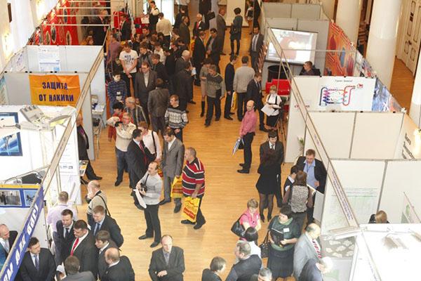 XV Межрегиональная специализированная конференция-выставка «Эффективная энергетика и ресурсосбережение».