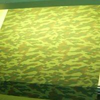 """Ткань полиэфирнохлопковая """"Светозар-3"""" арт. С-151 ЮГ"""