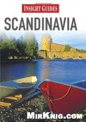 Книга Scandinavia (Insight Guides)