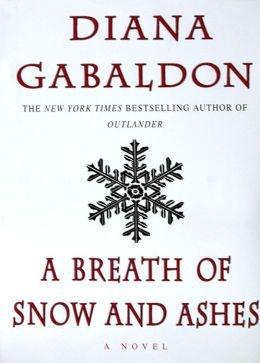 Книга A Breath Of Snow And Ashes