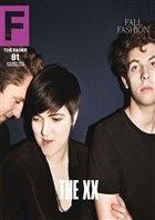 Журнал Fader №81 (август-сентябрь), 2012 / US