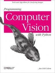 Книга Programming Computer Vision with Python