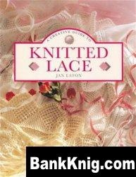 Книга A Creative Guide To Knitted Lace