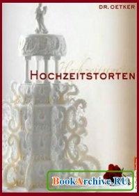 Книга Hochzeitstorten.