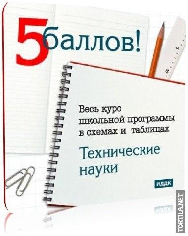 Книга Физика Весь курс школьной программы в схемах и таблицах