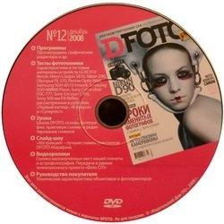 Журнал DFOTO DVD 12 2008
