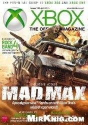 Official Xbox Magazine - April 2015 UK