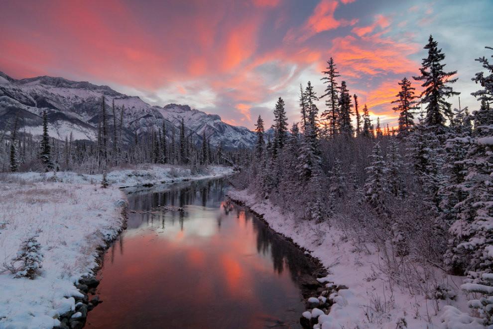Фотографии прекрасных пейзажей 0 178572 2cd1e9c3 orig