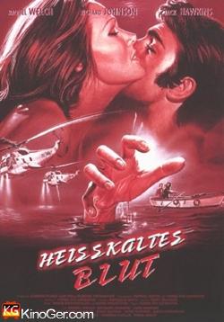 Heisskaltes Blut (1971)