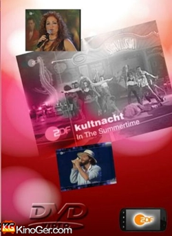 ZDF Kultnacht - In the Summertime (2012)