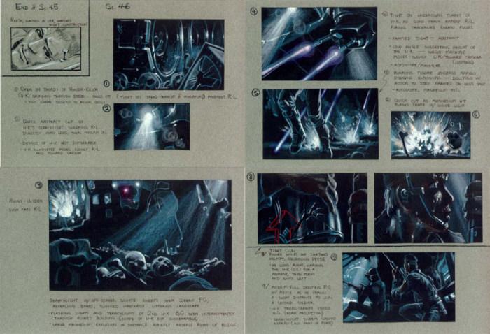 Факты о съемках первого Терминатора