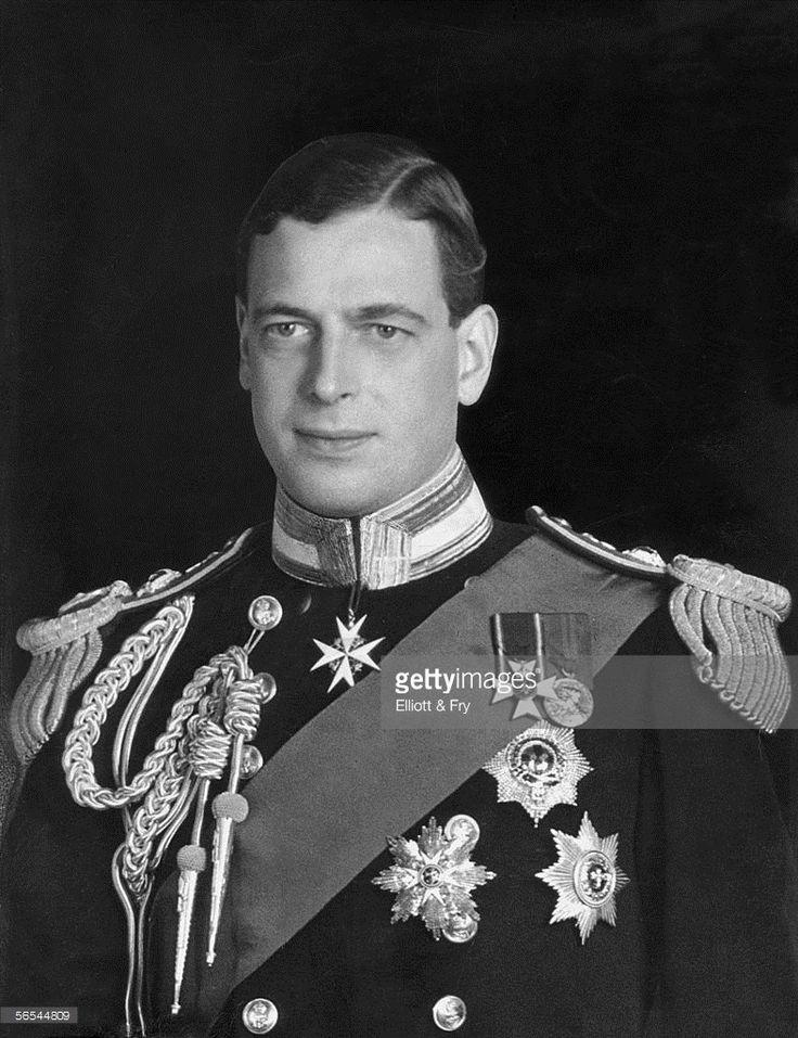 HRH George (1902–1942), Duke