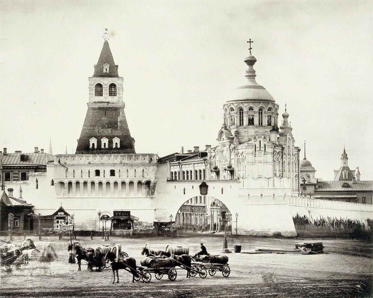371. Владимирские ворота