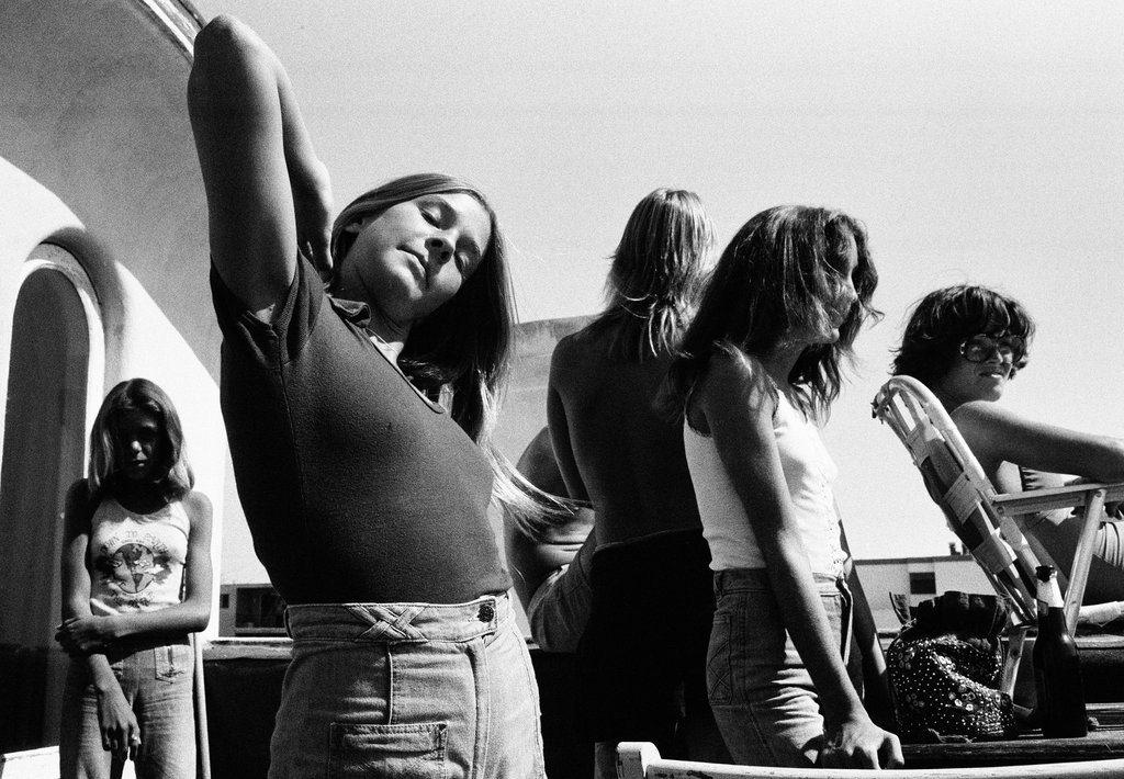 Sucking in the Seventies, Glen Lockett80.jpg