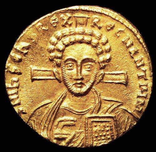 христос царь царствующих юстиниан2.jpg