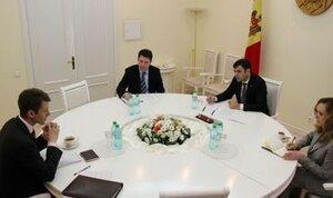 Британия поддерживает европейский путь развития Молдовы