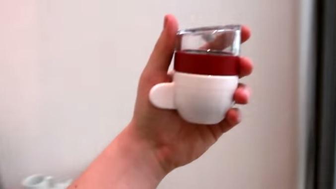 Лучшая кофемашина малютка