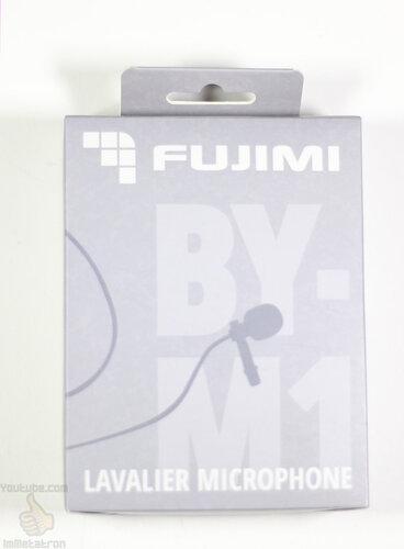 Fujimi BY-M1 Всенаправленный петличный микрофон