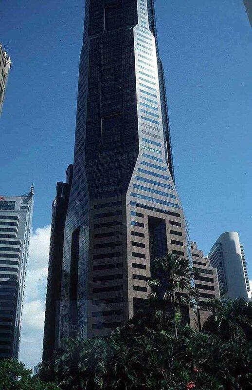 Республика Сингапур (интересные факты и фотографии)
