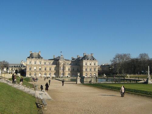 Ах, Париж...мой Париж....( Город - мечта) - Страница 16 0_103d3d_b654d7f6_L
