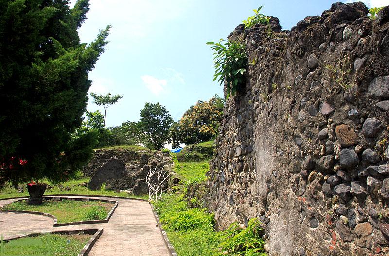 Крепость Кастелла