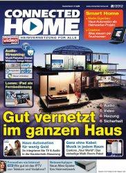 Журнал Connected Home (Fachmagazin für Heimvernetzung) Mai-Juni 2012
