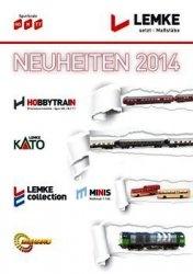 Журнал Lemke. 2014 Neuheiten