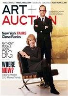 Журнал Art + Auction №3 (март), 2012 / US