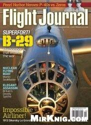 Журнал Flight Journal №10 2013