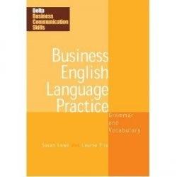 Книга Business English Language Practice