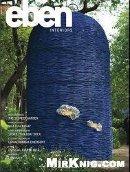 Журнал Eben Interiors №73 2012