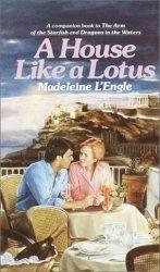 Книга A House Like a Lotus
